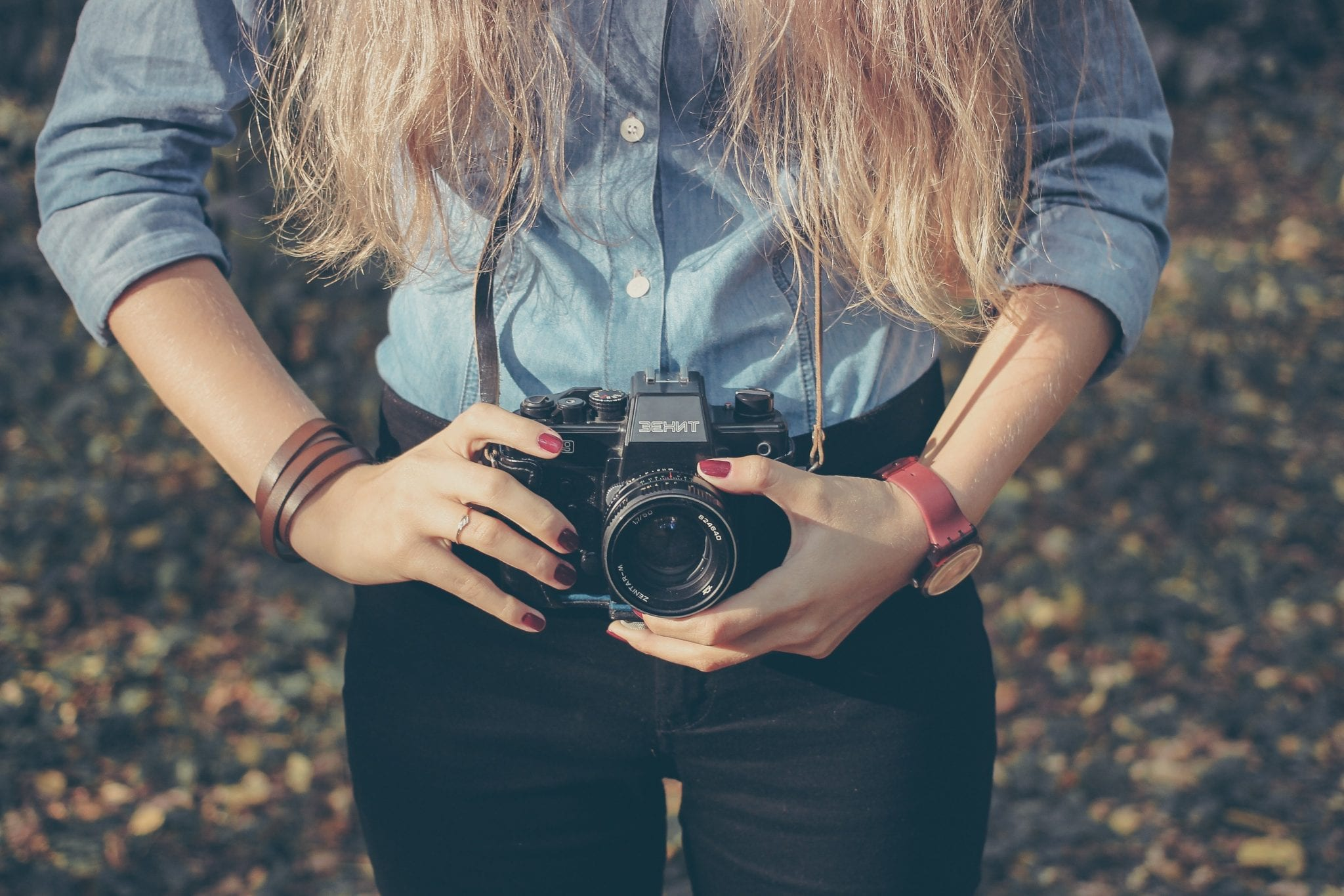 Tax Advice for Self Employed Photographers