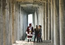 Christmas Party Tax Allowance