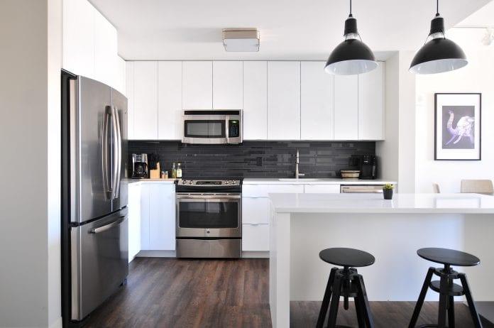 Rental Kitchen Replacement Tax