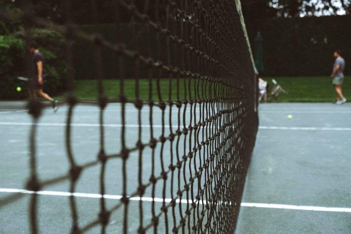 tax advice tennis coaches