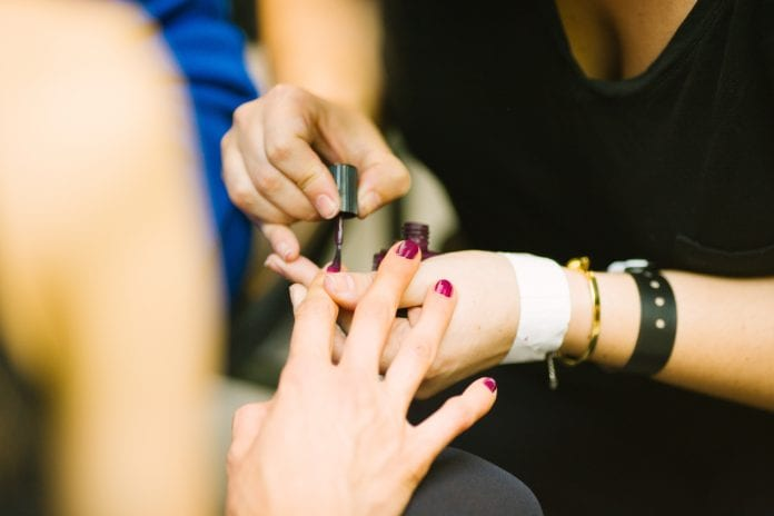 tax advice and allowable expenses for self employed nail technicians