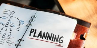 Essential Sections of a Business Plan