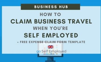 How to Business Travel When You're Self Employed