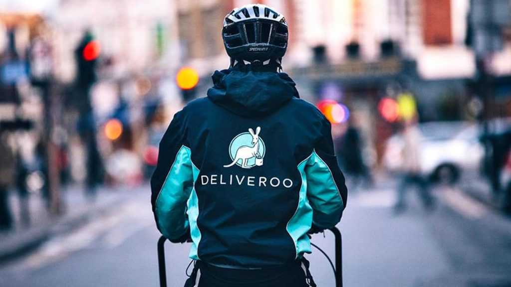 Tax Advice for Deliveroo Riders
