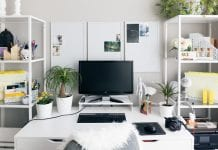 Can you run a business from home