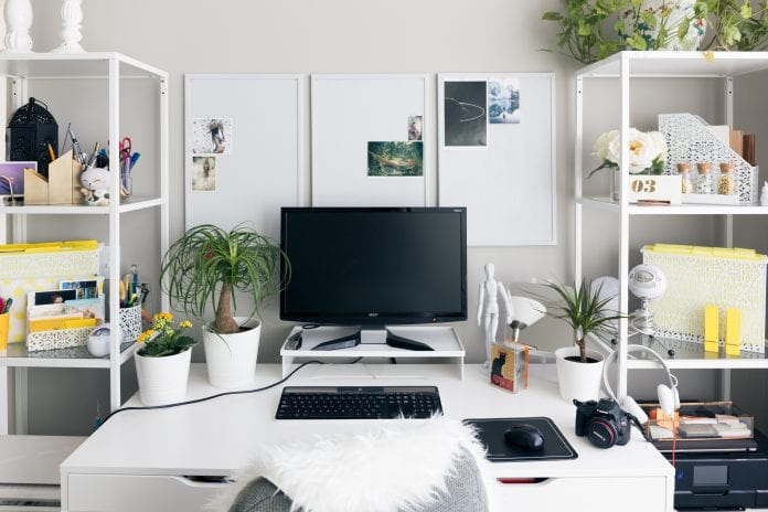 Running a Business From Home