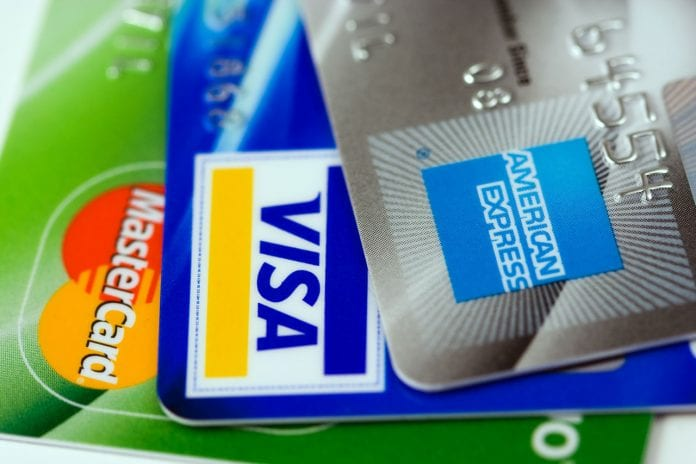 Should I Use a Credit Card to Start a Business