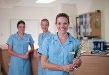 NHS & Healthcare Workers Uniform Tax Rebate