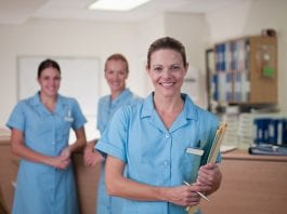 NHS & Healthcare Workers Uniform Tax Rebate