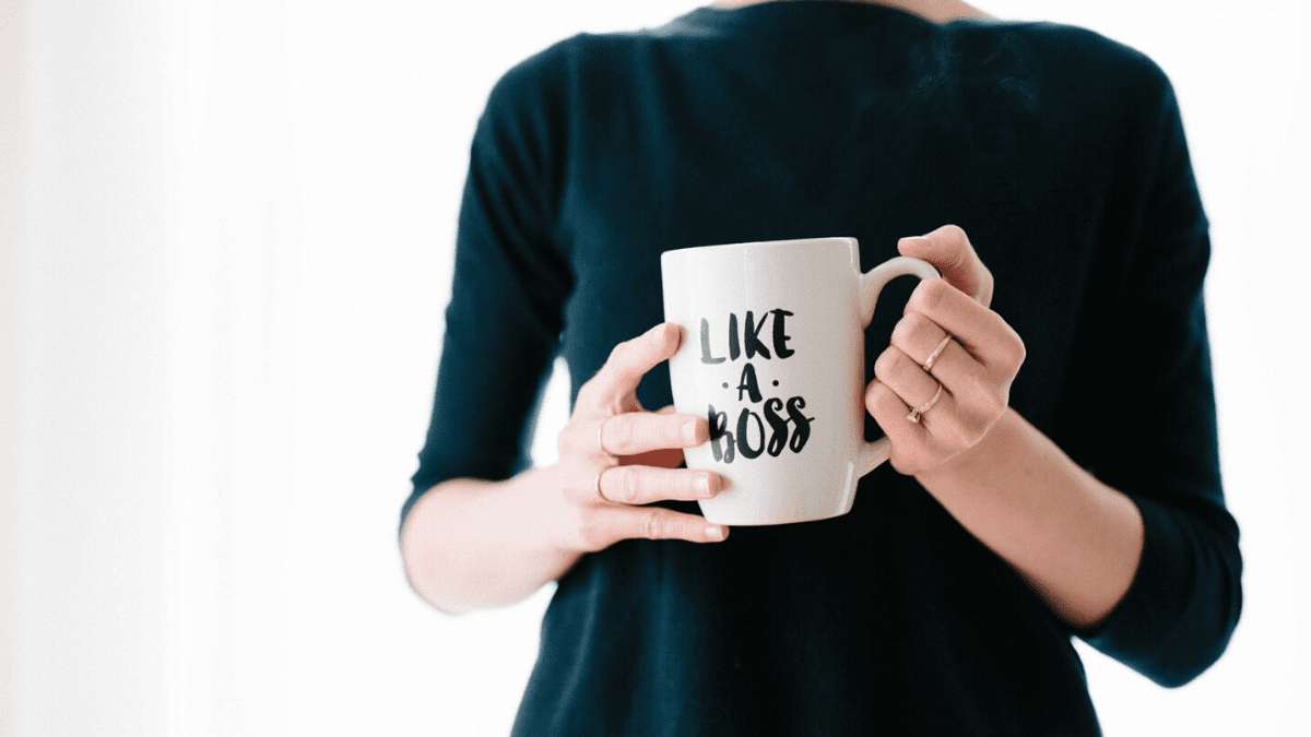 are you ready for self-employment