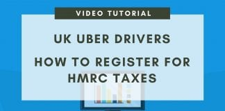 register-for-tax-self-employed-uber-driver-online/