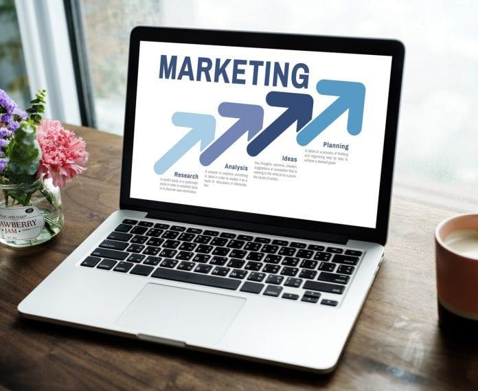 marketing tips self employed
