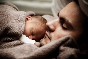 self-employed paternity pay