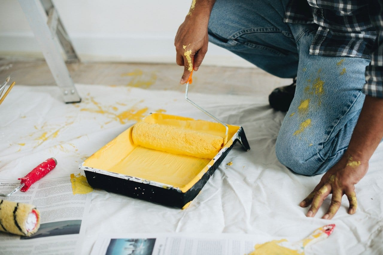 tax advice for self-employed painters and decorators